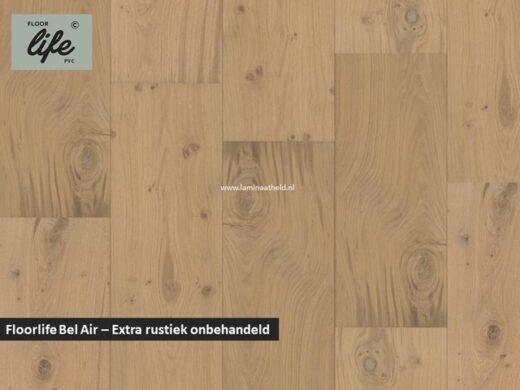 Floorlife Bel Air - Extra rustiek onbehandeld