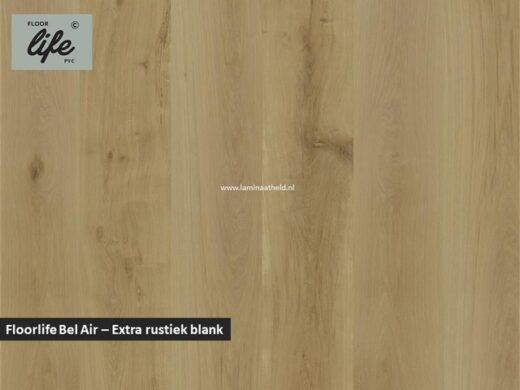 Floorlife Bel Air - Extra rustiek blank