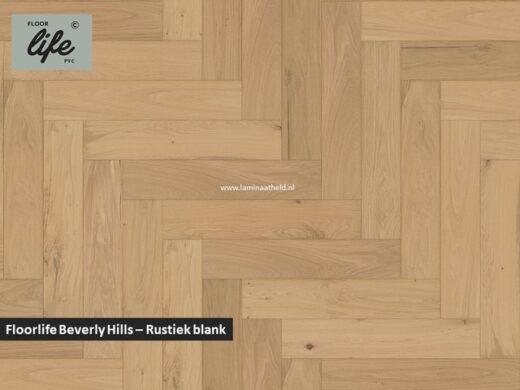 Floorlife Beverly Hills - Rustiek blank geolied
