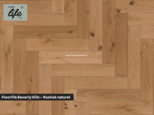 Floorlife Beverly Hills - Rustiek naturel geolied