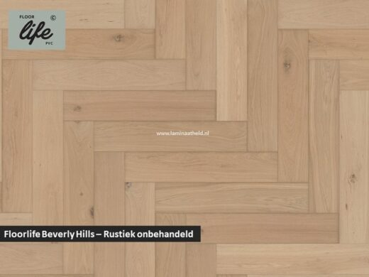 Floorlife Beverly Hills - Rustiek onbehandeld