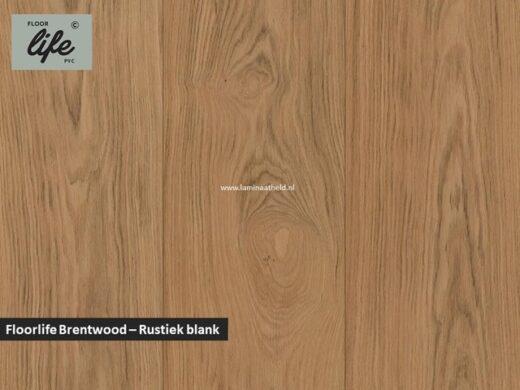 Floorlife Brentwood - Rustiek blank geolied