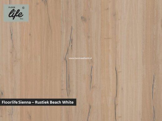 Floorlife Sienna - Rustiek Beach white