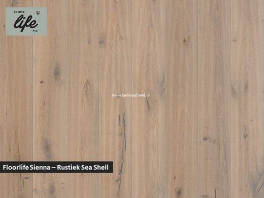 Floorlife Sienna - Rustiek Sea shell